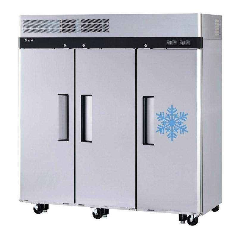 Шкаф комбинированный холодильный/морозильный KRF65-3