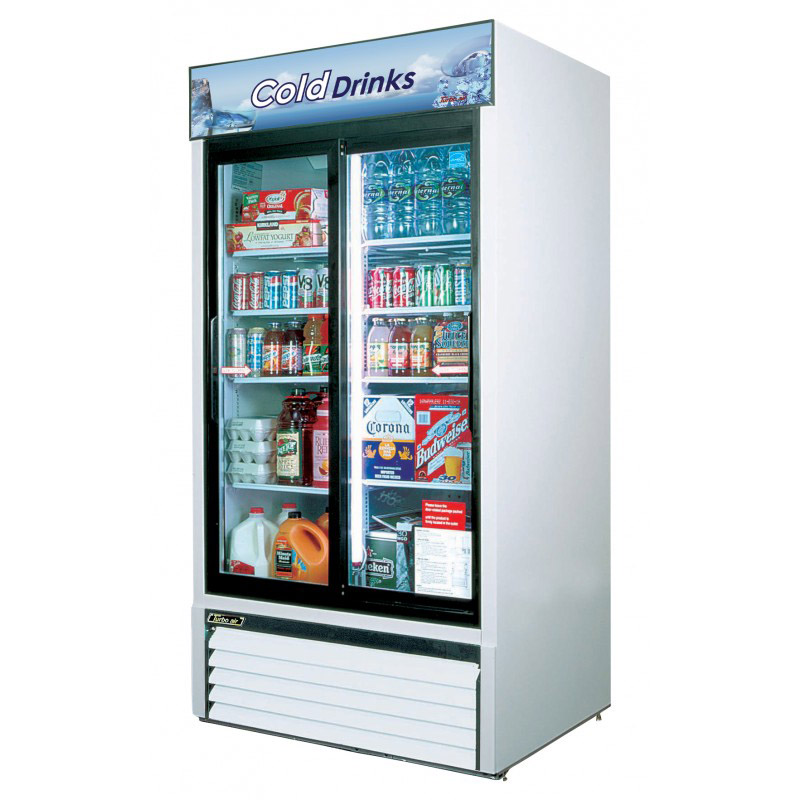 Холодильный шкаф FRS-1000R