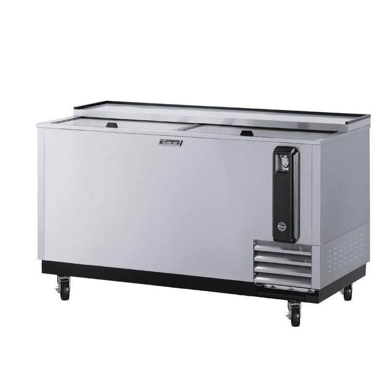 Барный холодильник с вертикальной загрузкой TBC-65SD
